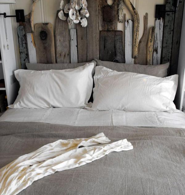 bett kopfteil interessante designs f r ein attraktives. Black Bedroom Furniture Sets. Home Design Ideas