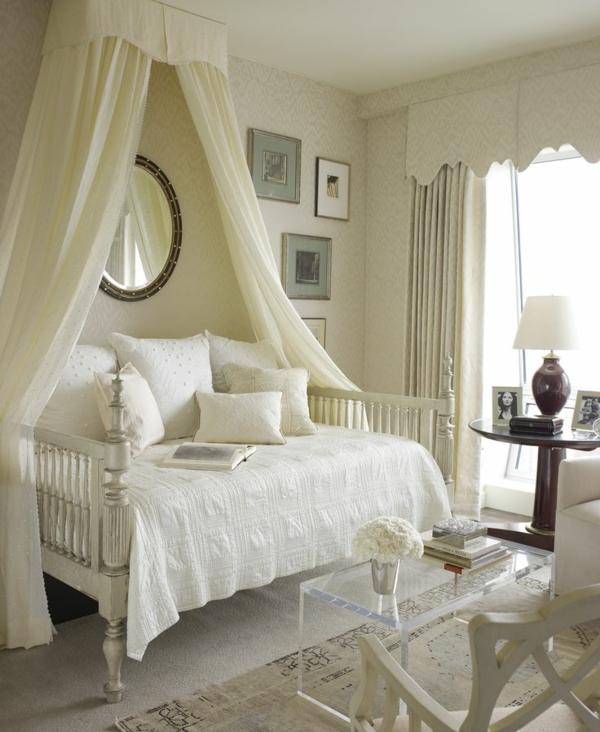 betthimmel ein traumhaftes schlafzimmer design erschaffen