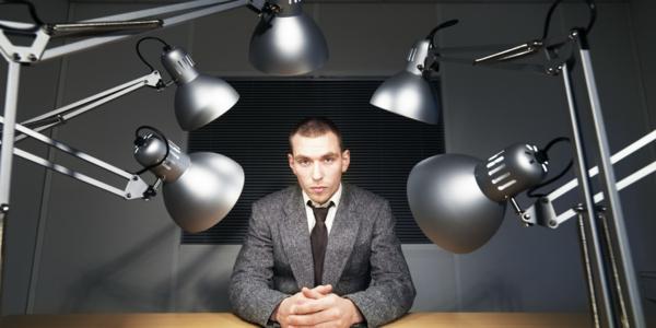 bewerbungsgespräch lampenfieber entspannung