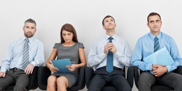 bewerbungsgespräch vorbereitung eigenschaften aussehen