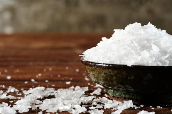 bitter salz magnesium sulfat wirkung gesund leben natur