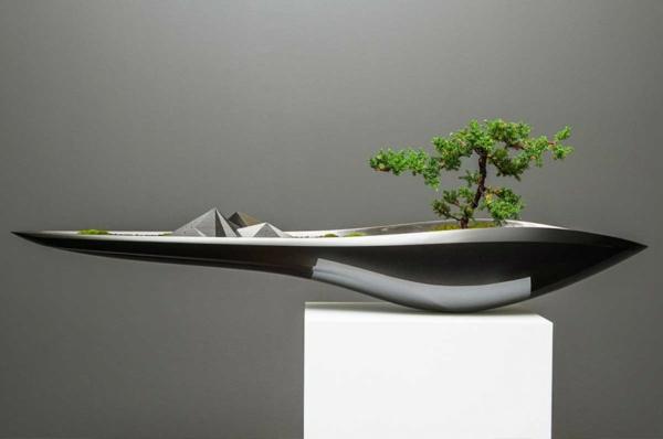 blumenkübel design adrian magu autoindustrie