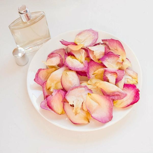 damaszener rose parfume zutat teuer