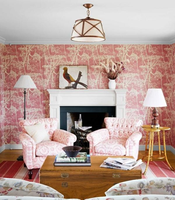 design klassiker designer polstermöbel wohnzimmer kamin