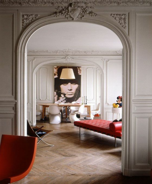 design klassiker designermöbel sessel gepolstert moderne interpretation