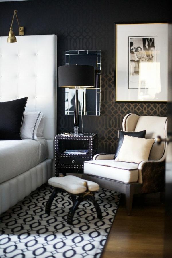 design klassiker möbel designer sessel mit fußhocker