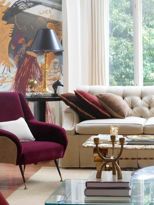 design klassiker möbel designer wohnzimmer gestalten