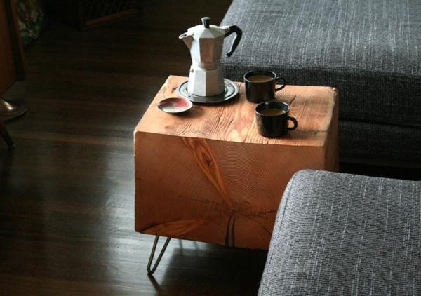 design outlet möbel baumstamm couchtisch designermöbel