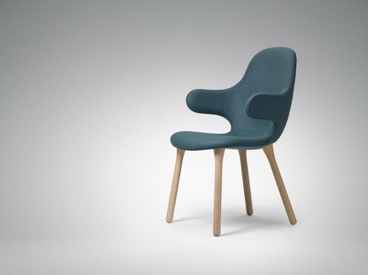 design stühle Catch Chair &Tradition designer möbel