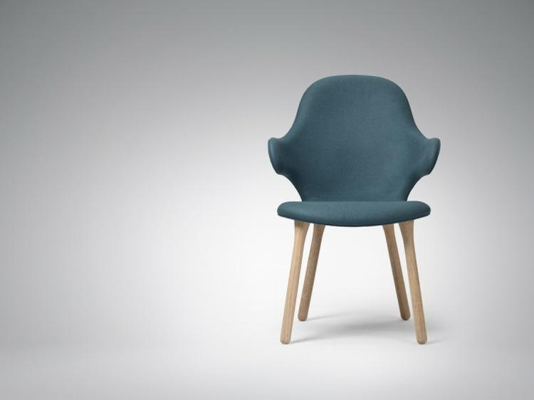 design stühle Catch Chair &Tradition designermöbel