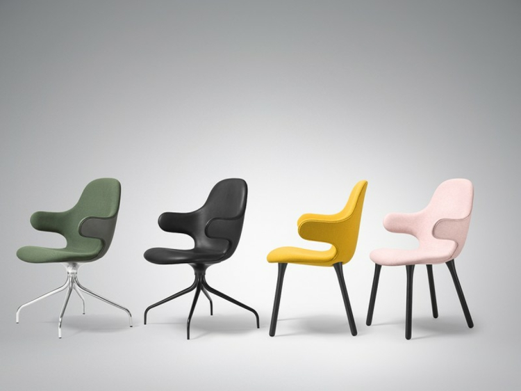 design stühle Catch Chair Tradition große farbauswahl