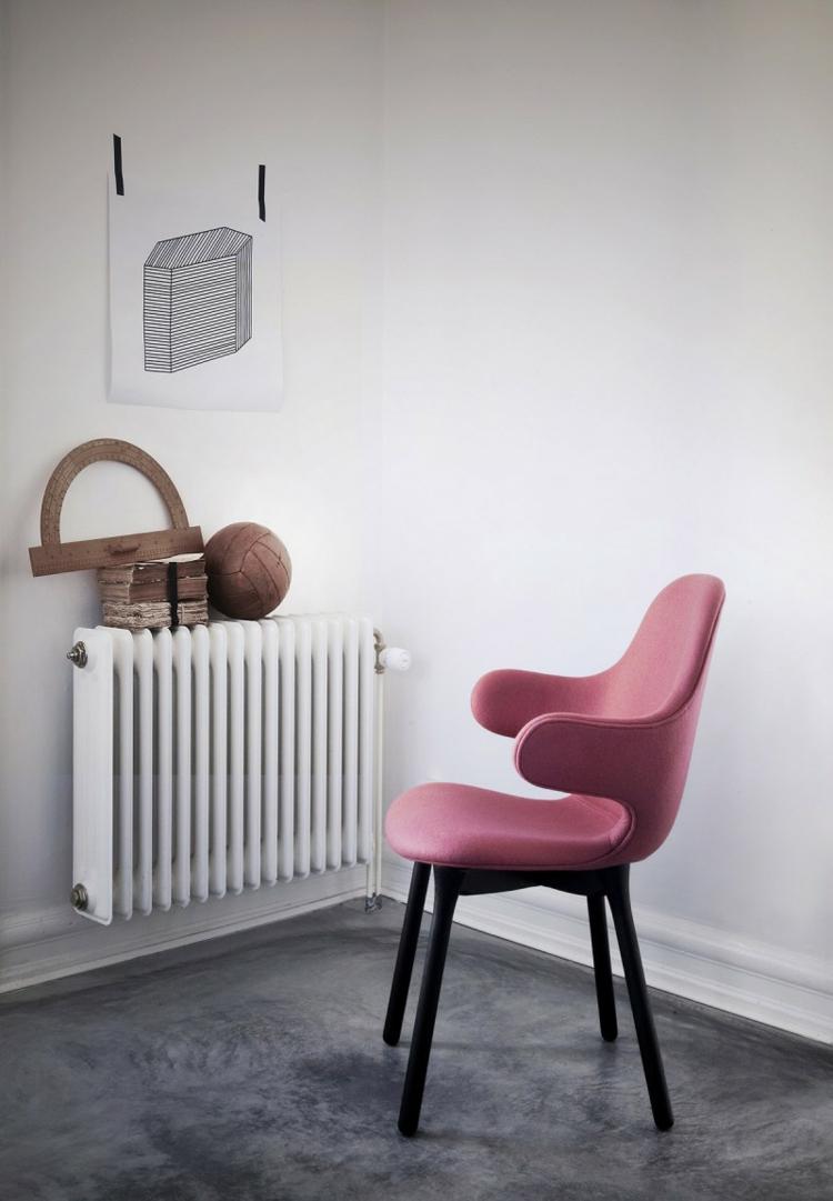 design stühle Catch Chair hayon für &Tradition designermöbel