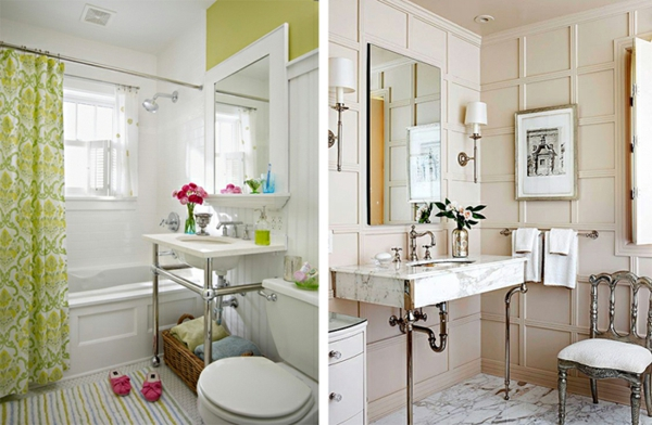 inspirationen aus den designer-badezimmer 2015, Badezimmer