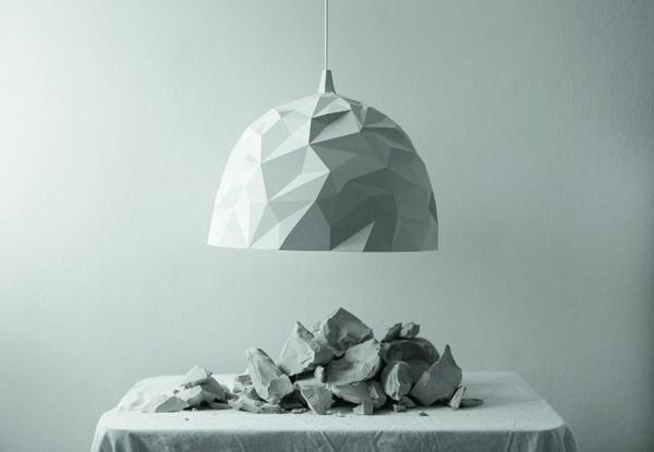 designer lampen Diesel Foscarini ausgefallenes design