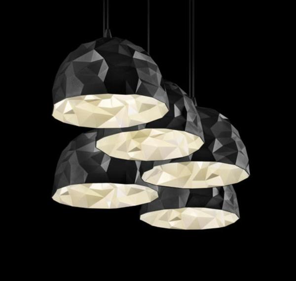 Designer lampen die nicht nur licht ausstrahlen for Lampen namen