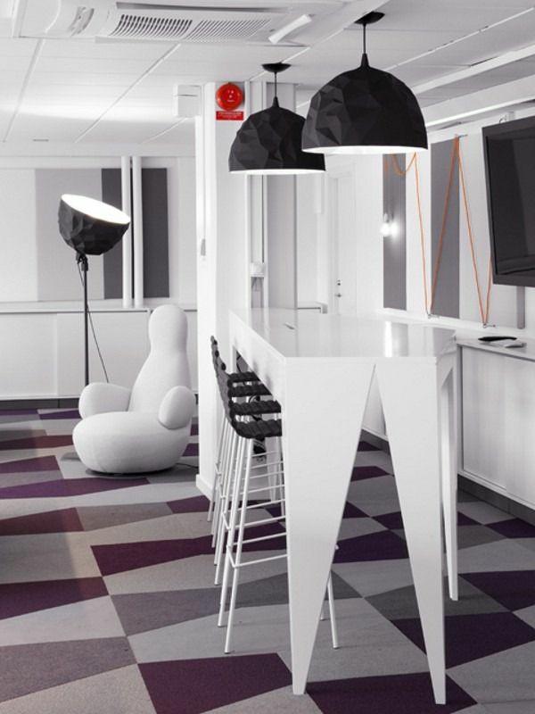 designer lampen Diesel Foscarini pendelleuchten kücheninsel esstisch