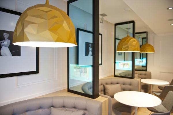 Designer lampen die nicht nur licht ausstrahlen for Stehlampen designerlampen