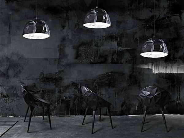 designer lampen designer möbel hängelampe sessel Diesel