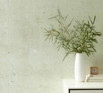 Minimalistische Designer Tapeten für ein anspruchsvolles, modernes Ambiente