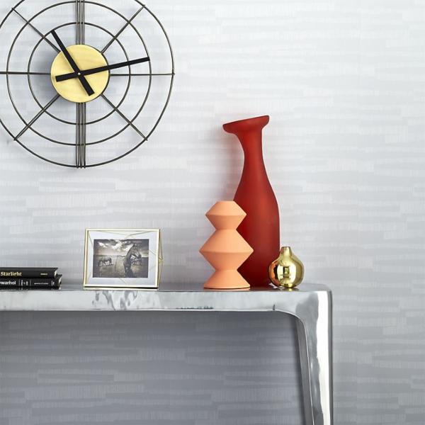 designer tapeten minimalistische muster