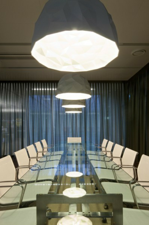 diesel foscarini rock pendellampen office