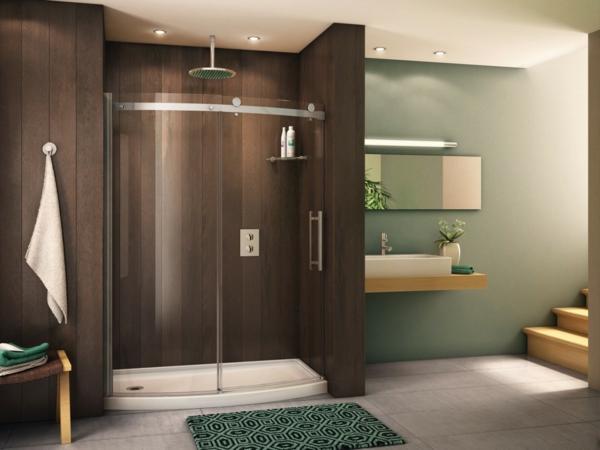 Luxus duschkabine  Vorteile und Nachteile der Duschkabine und neue Alternativen