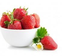 Sind Erdbeeren gesund? Finden Sie die Anwort dieser Frage hier bei uns …