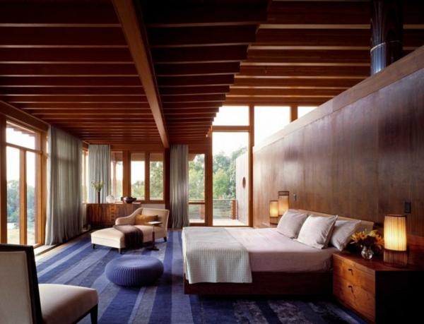 Ethno Style in der Wohnung  geschmackvolle Interieur Designs