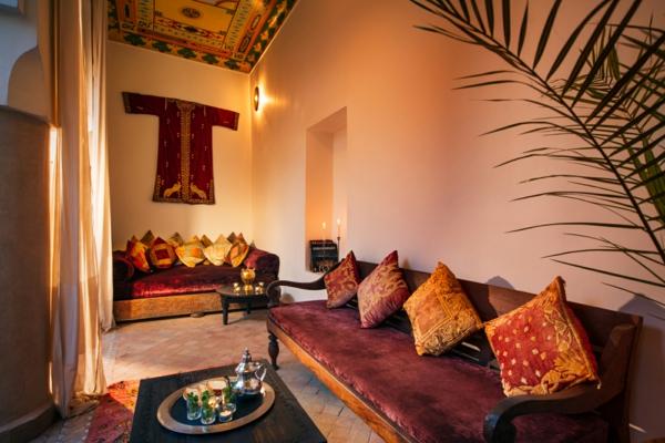 Wohnzimmer In Afrikanische StyleEthno Style Der Wohnung Badezimmer Afrika