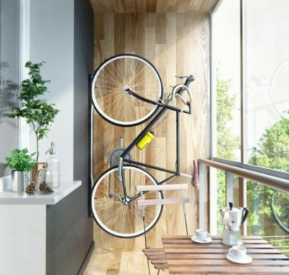 fahrradst nder selber bauen fahrradst nder selber machen heimwerkermagazin foto fahrradst nder. Black Bedroom Furniture Sets. Home Design Ideas
