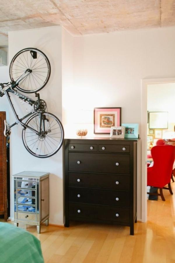Fahrrad Wandhalterung Und Andere Fahrradständer Die Sie Erstaunen
