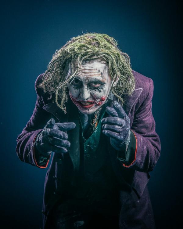 filmfiguren jocker comicfigur