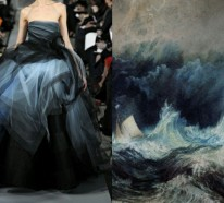 Fine Art Fotografie und Haute Couture von Bianca Luini