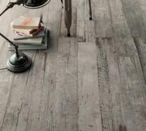 Fliesen in Holzoptik – Das Geheimnis der einzigartigen Böden und Wände