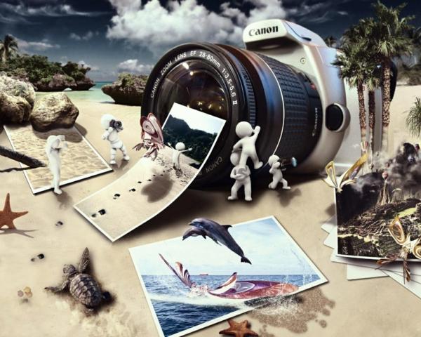 fotokamera hd professionell canon perfekte fotos