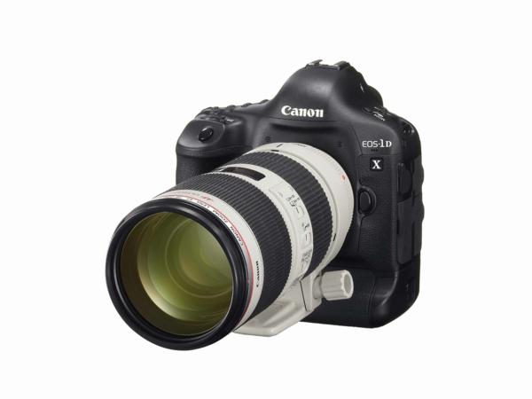 fotokamera professionell canon eos