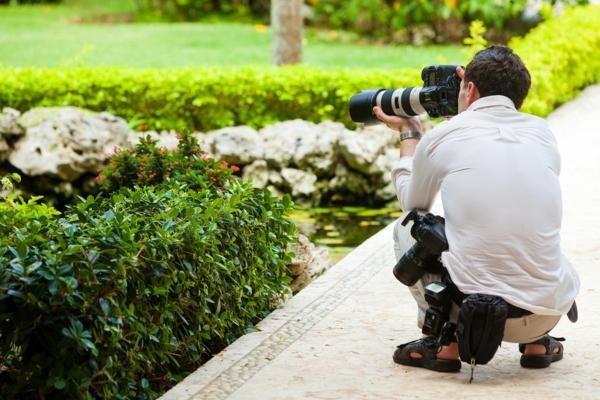 fotokamera professionelle ausrüstung tragetaschen