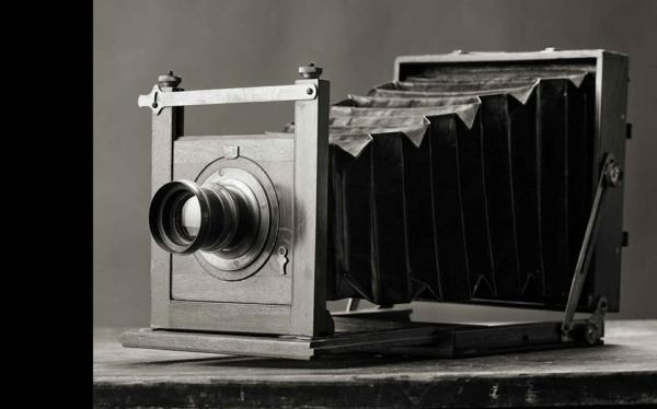 fotokamera retro vintage professionell