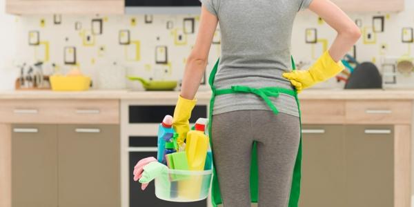 Selbstmotivation zum Putzen - brauchen Sie solche?