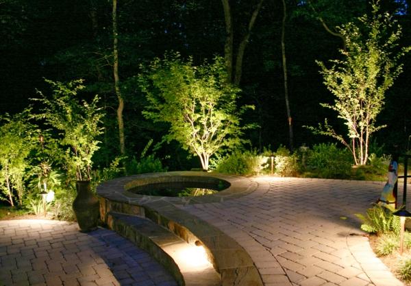 Magische Gartenleuchten Fur Die Perfekte Sommerstimmung