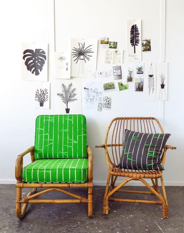 Gartenmobel Luxus Nachhaltige Aussenmobel Aus Bambus