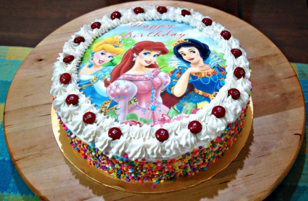 Birthday Cake For Sister Hd Images : Die perfekte Geburtstagstorte fur jedes Alter finden