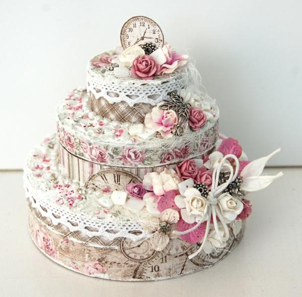 Birthday Cake Ideas Vintage : Die perfekte Geburtstagstorte fur jedes Alter finden
