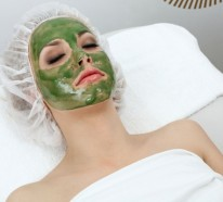 Wie Sie eine gesunde Gesichtsmaske selber machen können