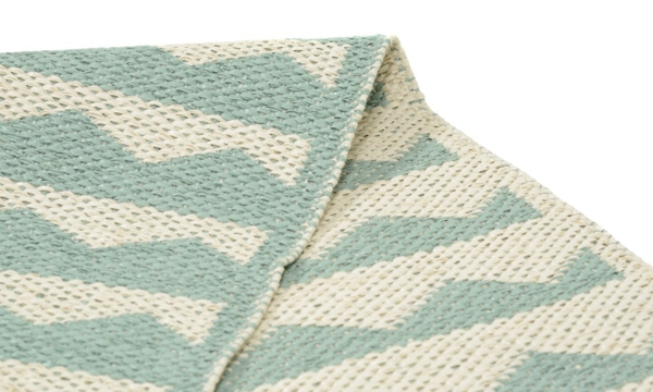 gittan aqva muster teppich kunststoff skandinavisch einrichten brita sweden designer teppiche