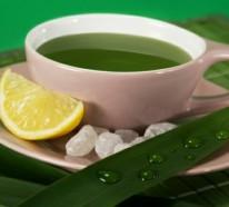 Tee Wirkung: Teesorten und ihre heilende Wirkung