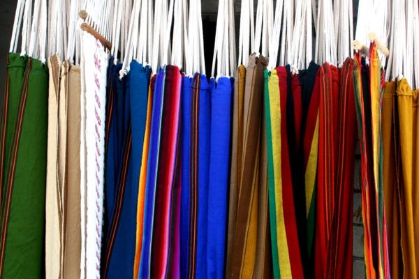 hängematte kaufen ethnostil indisch bunte farben