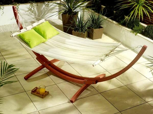 hängematte kaufen sommer terrasse doppel hammock