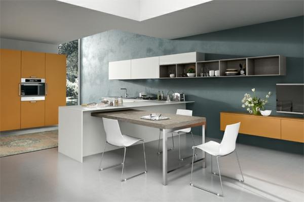 moderne h ngeregale schritte zur perfekten ordnung in. Black Bedroom Furniture Sets. Home Design Ideas