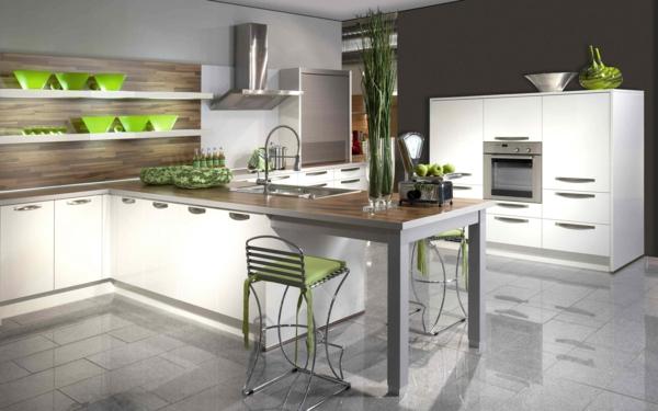 design : küche wohnzimmer offen modern ~ inspirierende bilder von ... - Moderne Kuche Mit Wohnzimmer